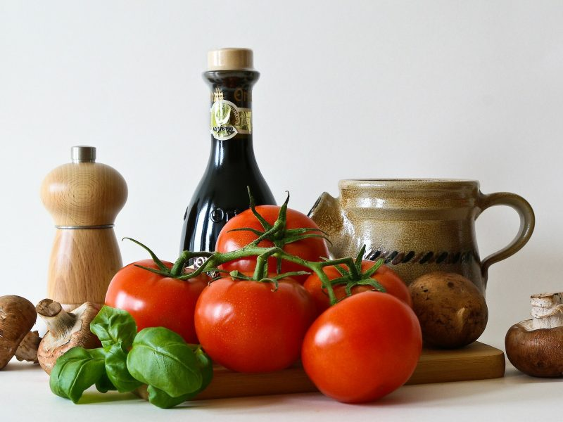 Mitos y realidades de la alimentación saludable