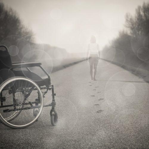 Conceptos de discapacidad y minusvalía