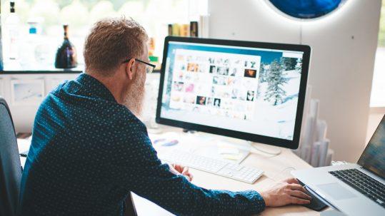 El equilibrio entre el diseño y la ergonomía