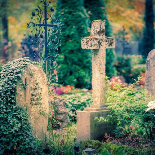 Familia y funeraria: preguntas frecuentes I